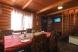 Домик 5 (двухэтажный коттедж с финской сауной)