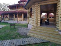 Загородный комплекс «Fort Pirnov Park»