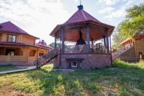 Загородный комплекс «Fort Pirnov Park»: Чан