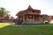 Загородный комплекс «Fort Pirnov Park»: Палац