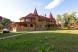 Загородный комплекс «Форт Пирнов Парк»