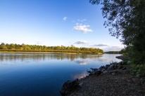 Загородный комплекс «Fort Pirnov Park»: Территория