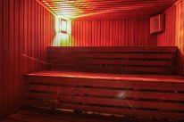 Сауна «Посейдон»: Зал №1