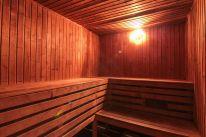 Сауна «Посейдон»: Зал №2