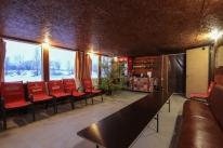 Баня «Причал»: Зал для больших компаний