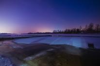Баня «Причал»: Панорама
