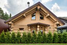 Банный Дом «Queen Country»