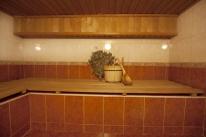 Сауна «RELAX» на Кирилловской: Зал 2