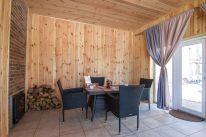 Баня на дровах «Relax villa»