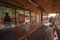 База отдыха «Рино парк»: Рино ЭкоСауна