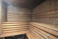 Баня в конно-спортивном клубе «Родео»: Баня №2