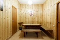 Клуб отдыха «САНА»: Малый зал
