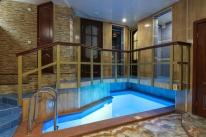 Сауна «SPA Sauna»