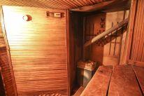 Баня на дровах «Шато Мистик»
