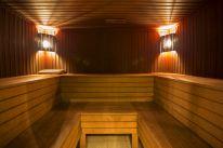 Оздоровительный комплекс «Штайн»: Зал 1
