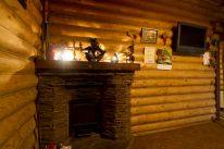 Баня «Сказка»: Зал 1