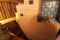 Баня «на печи Кузнецова»: Баня «на печи Кузнецова»