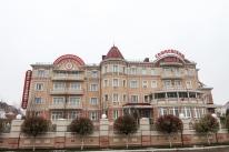 Спа комплекс «Софиевский посад»