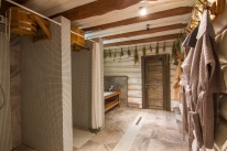 Банный клуб «Столичный»: Большой банный двор