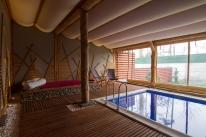 Банный клуб «Столичный»: Малый банный двор