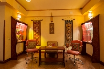 SPA-салон «THAI»