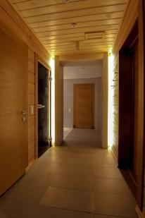 Загородный комплекс «Трипольское Солнце»: Баня