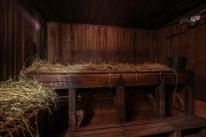 Русские бани «Труханов Остров»: Большие бани