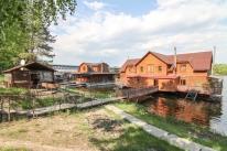 Русские бани «Труханов Остров»