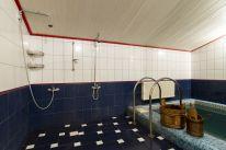 Банный комлекс «Украинские бани»: Зал 1