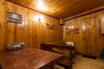 Банный комлекс «Украинские бани»: Зал 2