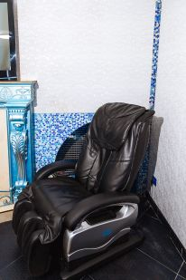 Гостинично-Ресторанный комплекс «Viktoriya Family 1»: Турецкая баня «Хаммам» 24/7