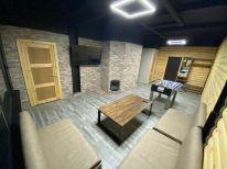 Сауна-баня «VIRA»: Зал №2