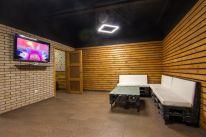 Сауна-баня «VIRA»: Зал №1