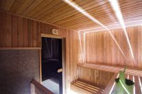 Сауна-баня «VIRA»