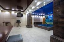 Сауна «Арагви»: VIP Баня