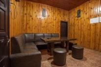 Сауна «Арагви»: Баня