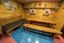 Спортивно-оздоровительный комплекс «Арена»: Украинский