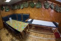 Оздоровительный комплекс «Банька»: Зал №1