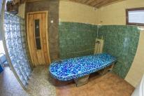Оздоровительный комплекс «Банька»: Зал №2