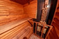 Баня «на Черепановых»: Русская баня