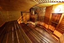 Баня «на Травянке»: Зал 1