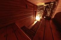 Баня «на Травянке»: Зал 2