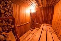 Баня «на Гостиной»: Изба