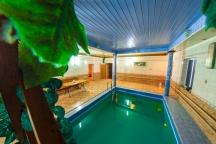 Баня «на Гостиной»
