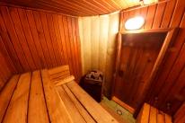 Баня «на Гостиной»: Финская