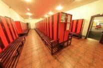 «Холодногорская баня»: Зал М