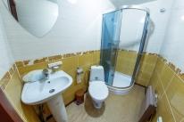 Сауна «Изба»: Отель