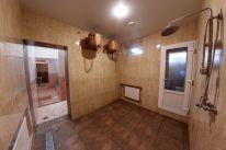 Общественная баня «Алексеевский Банный Комплекс»