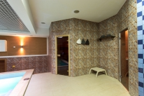 SPA Ovis hotel