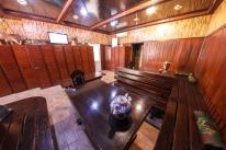 Русская баня «Виктория»